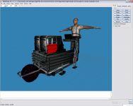Trolley reloader