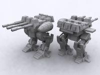 C&C 3 Juggernaut
