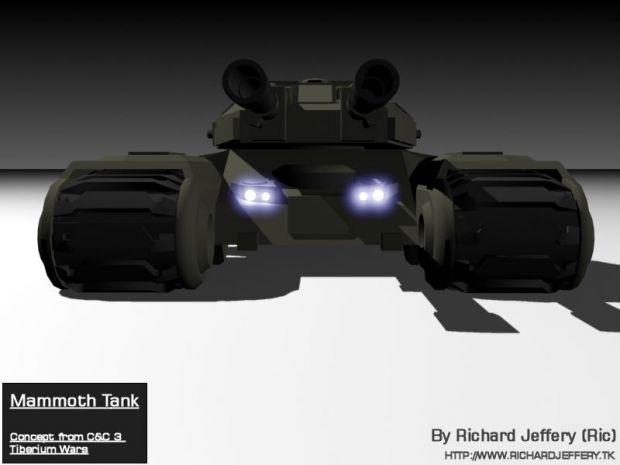 Mammoth tank concept06