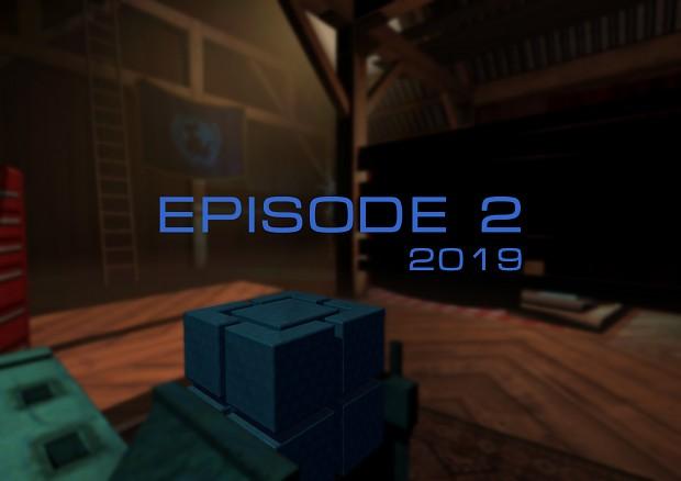 Episode 2 - 2019