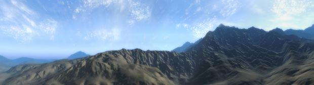 Ingame Panorama 2