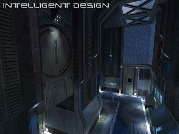 Interior Map 10
