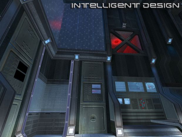 Interior Map 11