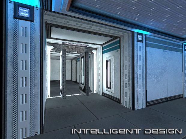 Interior Map 13