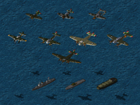 Hungarian air & naval units