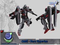 Nero Hyperion