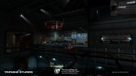 Operation: Greenlight update