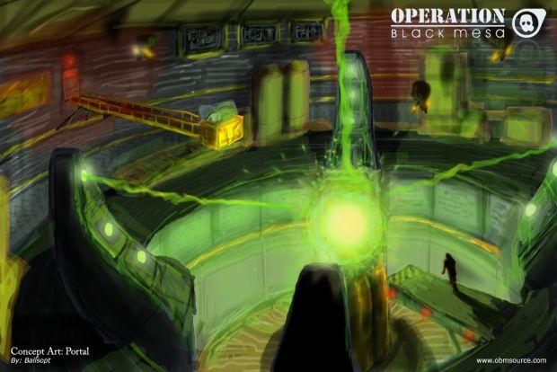 April 09 Media Release Concept art image - Operation