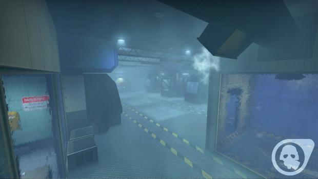 Volume Fog