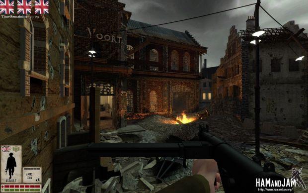 Arnhem Teaser