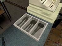 DOTD - Cutlery