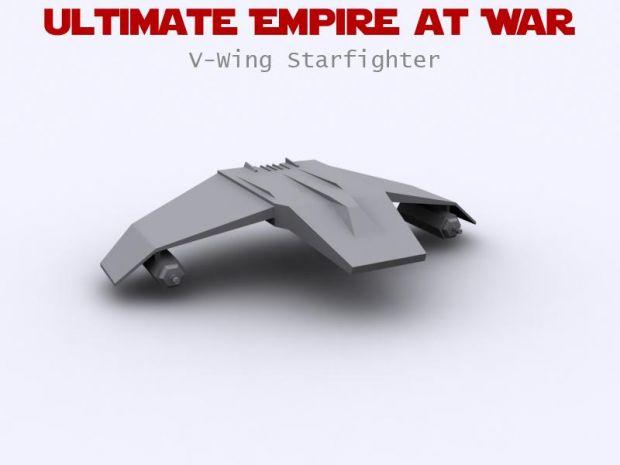 V-wing