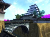 The Emperors Castle