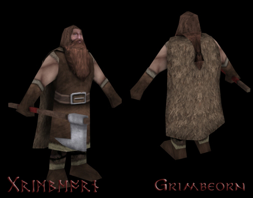 Grimbeorn