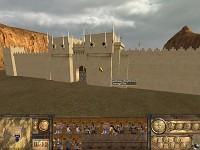 Haradrim City Gate