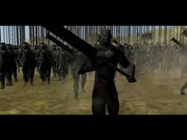 Isengard intro