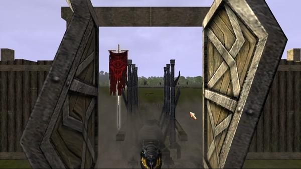 New Siege Engines