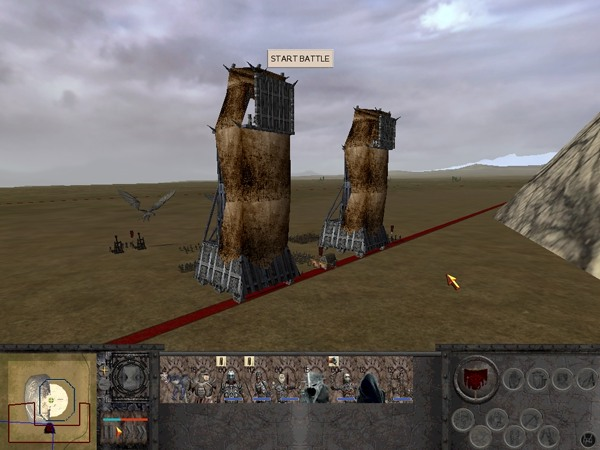 New Siege Engines