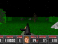 The False Spear (Wolfenstein 3D)