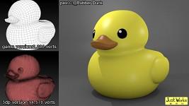 rubber duck(18M tall)