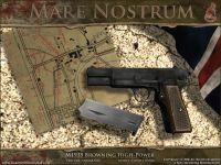M1932 Browning Hi-Power