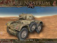 Daimler Mk 1