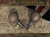 No.74 ST Grenade