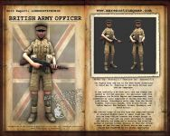 Commonwealth Officer Info Sheet