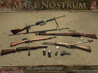 Italian Weapons