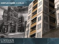 Urban Render 1