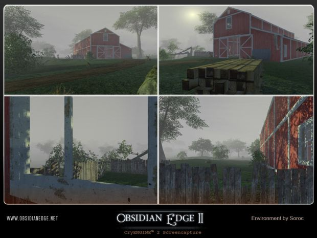 Pre Production Farm Map