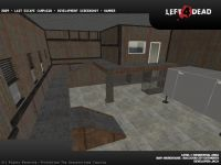 Raccoon City Area - 1 Level - Warehouse Area