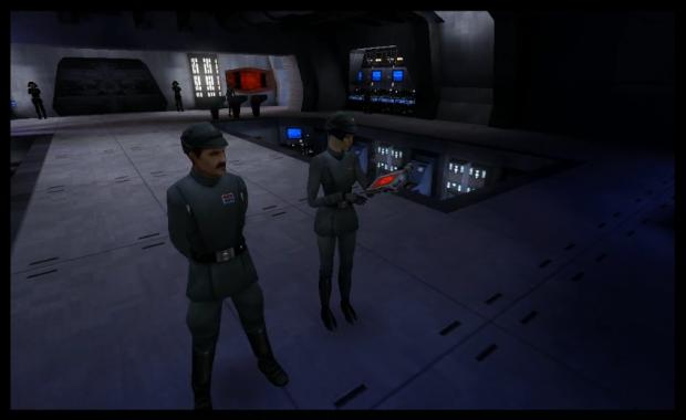 Imperials Dreadnaught