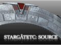 StargateTC : Source (Half-Life 2)