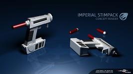 Imperial Stimpack