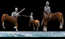 General Oreius