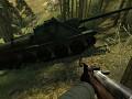SU-100 Tank Hunter