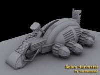 Spice Harvester (WIP)