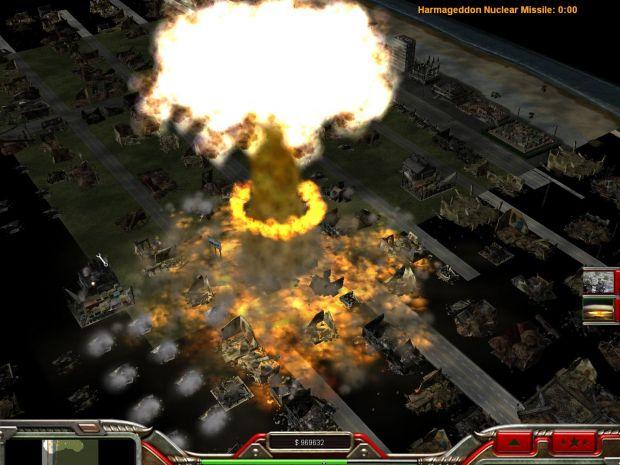 Nuclear final