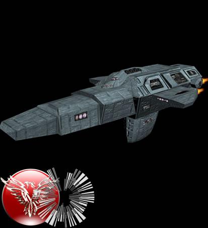 Hispanian Cruiser