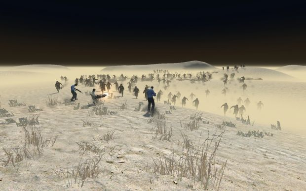 sandy dunes crysis mod co-op