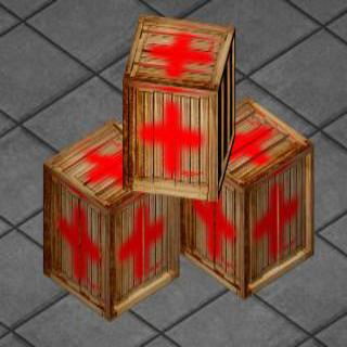 Health Crates