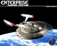 Enterprise Desktop 01