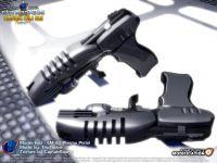 EM-33 Plasma Pistol