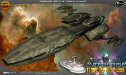 Kumari-class cruiser