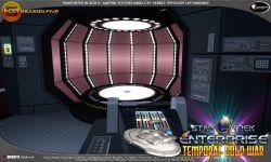 Deck-D, Transporter