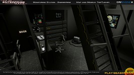 Monitoring Station - Engineering