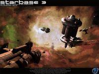 Starbase 3
