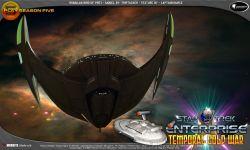 Romulan Bird-of-Prey