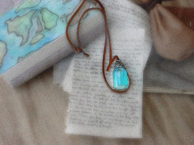 Amulet of Soul Summon